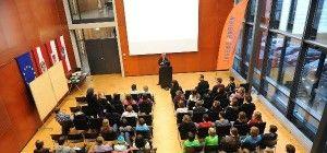 Klassensprecher- und Klassensprecherinnentreffen im Dornbirner Rathaus – Dein Einstieg in die Jugendarbeit?