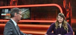 Natascha Kampusch bei Günter Jauch und im Spiegel-Interview