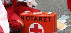 Lkw-Lenker mit 2,3 Promille rammte Radfahrerin in Oberösterreich