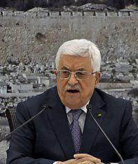 Gaza: Abbas will klare Grenzen mit Israel