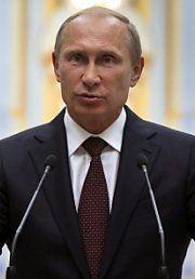 Putin vergleicht Lage in Donezk mit 2. Weltkrieg