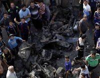 Bagdad: Autobombe tötete acht Menschen