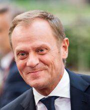 Tusk Favorit für Amt des EU-Ratspräsidenten