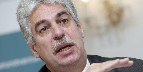 Dieser Vorarlberger wird als neuer Finanzminister gehandelt