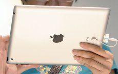 Gibt es bald ein größeres iPad?