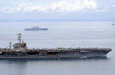 US-Truppen feuern auf iranisches Fischerboot