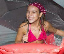 Sommer war zu kühl und zu nass
