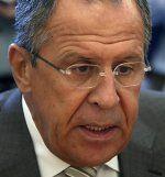 """""""Keine russische Militärintervention"""""""