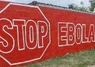 Soldaten unterstützen Anti- Ebola-Kampf