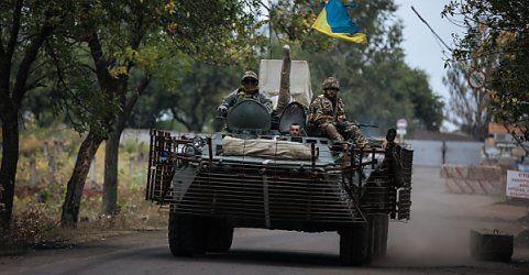 """""""Heimlich geändert"""": Wirbel um Sondergesetz für die Ostukraine"""