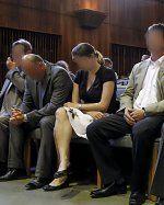 Listerien-Quargel: Beide Geschäftsführer verurteilt