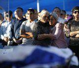 Mutmaßliche Entführer dreier israelischer Jugendlicher tot