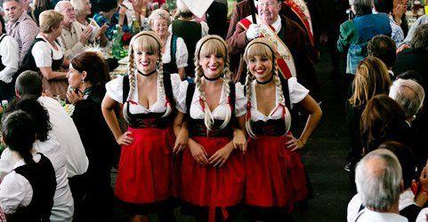 Eröffnung Bockbierfest Frastanz