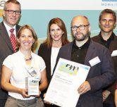 Pendler-Projekt gewinnt den VCÖ-Mobilitätspreis