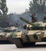 China: Militär will sich auf 3. Weltkrieg vorbereiten