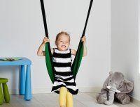 """Ikea ruft """"Gunggung"""" Kinderschaukel zurück"""