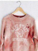 Skandal um US-Mode-Label: Fake-Blut auf Pulli
