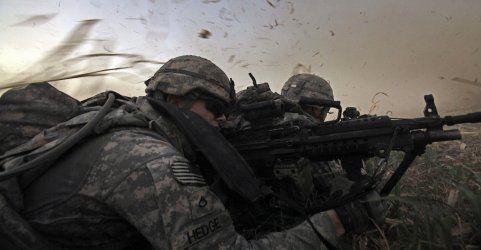 Schlacht gegen Terrormiliz IS: Schicken USA Bodentruppen?