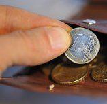 Gehälter steigen nächstes Jahr um rund drei Prozent