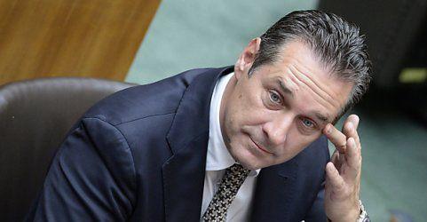 Strache möchte Nulllohnrunde für Politiker im nächsten Jahr