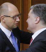 Koalitionsverhandlungen in der Ukraine begonnen