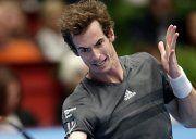 Murray gewinnt Finalkrimi in Wien