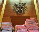 Schwere Vorwürfe gegen Ex-Magistratsdirektorin