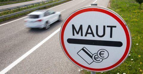 Deutsche Pkw-Maut: Breite Kritik aus dem In- und Ausland