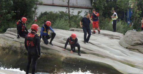 Tragischer Unfall an Bregenzer Ache: Ermittlungen eingestellt