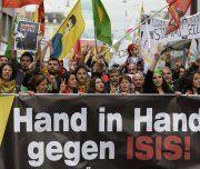 Schweiz: Geplanten IS-Anschlag verhindert