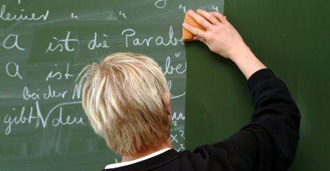Nur wenige Vorarlberger Lehrer haben einen Nebenjob - offiziell