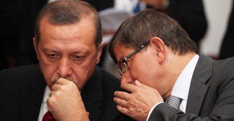 Die undurchsichtige Haltung der Türkei im Kampf gegen den IS