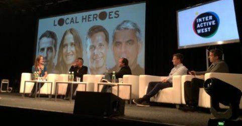 1. Tech-Konferenz Vorarlbergs - Das war die Interactive West