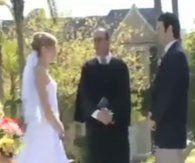 Das wünscht mankeiner Braut