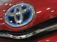 Toyota ruft fast zwei Millionen Autos zurück