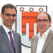 Live im Video-Chat: LH Markus Wallner und Grünen-Chef Johannes Rauch