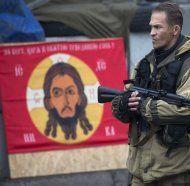 Wahlen in Ostukraine für USA unrechtmäßig