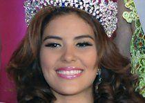 Miss Honduras wurde ermordet