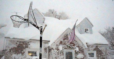 Wintereinbruch in den USA – Todesopfer und Schneechaos