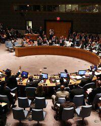 UNO-Sicherheitsrat verurteilt den blutigen Jerusalem-Anschlag