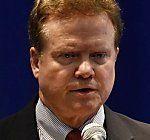 Jim Webb will nächster Präsident der USA werden