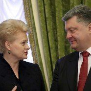 Russland sperrt Grenze nach Litauen