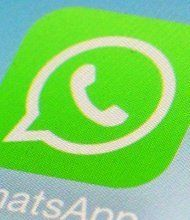 WhatsApp: Update zu den blauen Häkchen