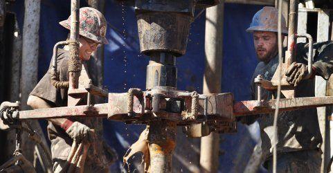 Deutschland weicht Gesetz auf: Fracking in Einzelfällen erlaubt