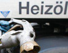 Heizöl: So hat sich der Preis entwickelt