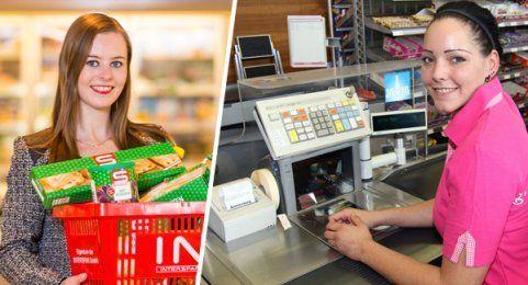 Online-Verkauf: Sutterlüty und Spar feilen an ihren Konzepten