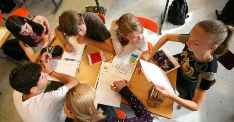 Gemeinsame Schule: Mennel präsentiert Umfrageergebnisse