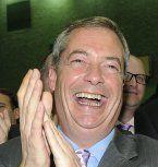 GB: Europafeindliche UKIP gewinnt bei Nachwahlen