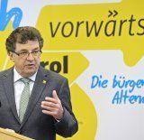 """Bei """"Vorwärts Tirol"""" ermittelt der Korruptionsstaatsanwalt"""
