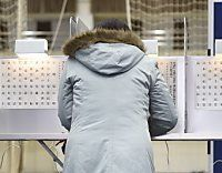 Japans Regierungspartei LDP vor klarem Wahlsieg
